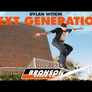 Bronson Speed Co. Commercial