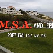 O.M.S.A.and Friends Portugal Tour 16′