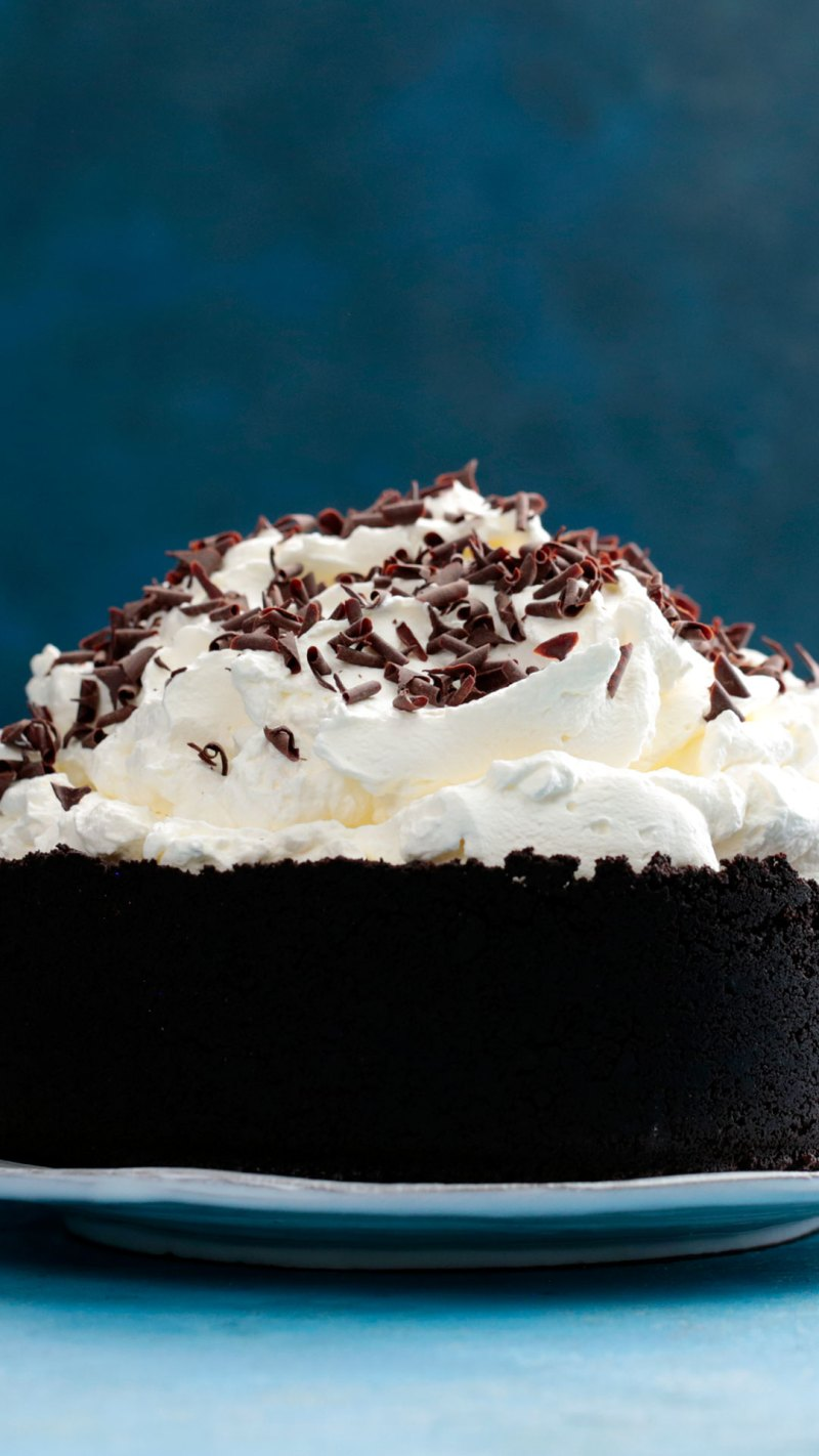 Large Of Mississippi Mud Pie