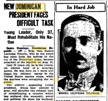 1930 win-trujillo US marine article 4