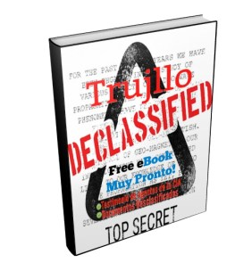 trujillo declassified ebook cover