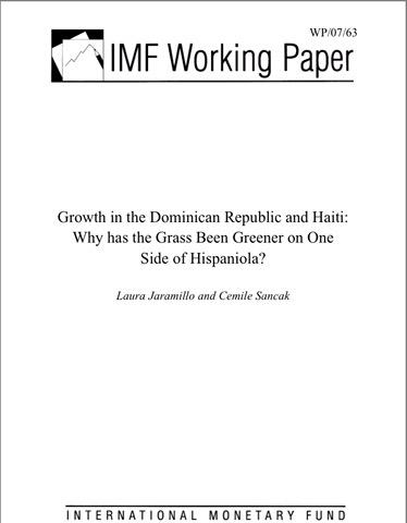 Haiti paper The New York Times Haiti