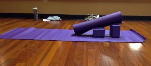 How to Set Up for a Prenatal Mat-Based Pilates Class