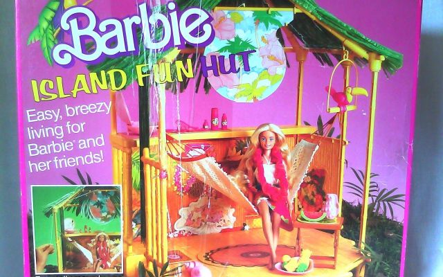 Are Barbies That Big A Deal?