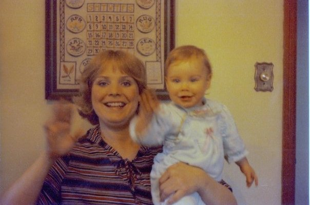 Work – How It Affected My Relationship With Mom