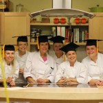 Braise culinary school graduating class fall 2014