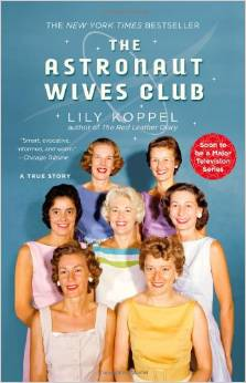 The Astronaut Wives Club Book Jacket
