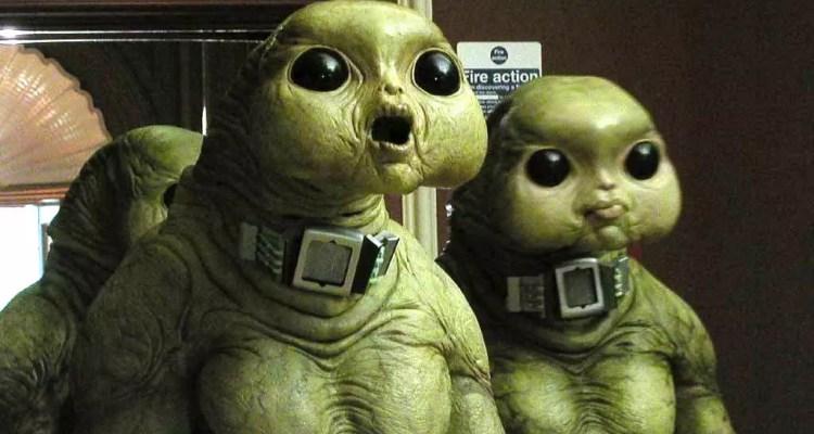 Aliens-of-London couverture trustmyscience