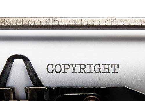 Copyright Myths
