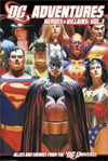 DC Adventures: Heroes and Villains 1