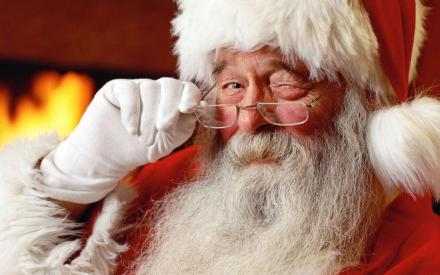 Santa Reveals His 5 Secrets To Effective Delegation | on WordPress.com