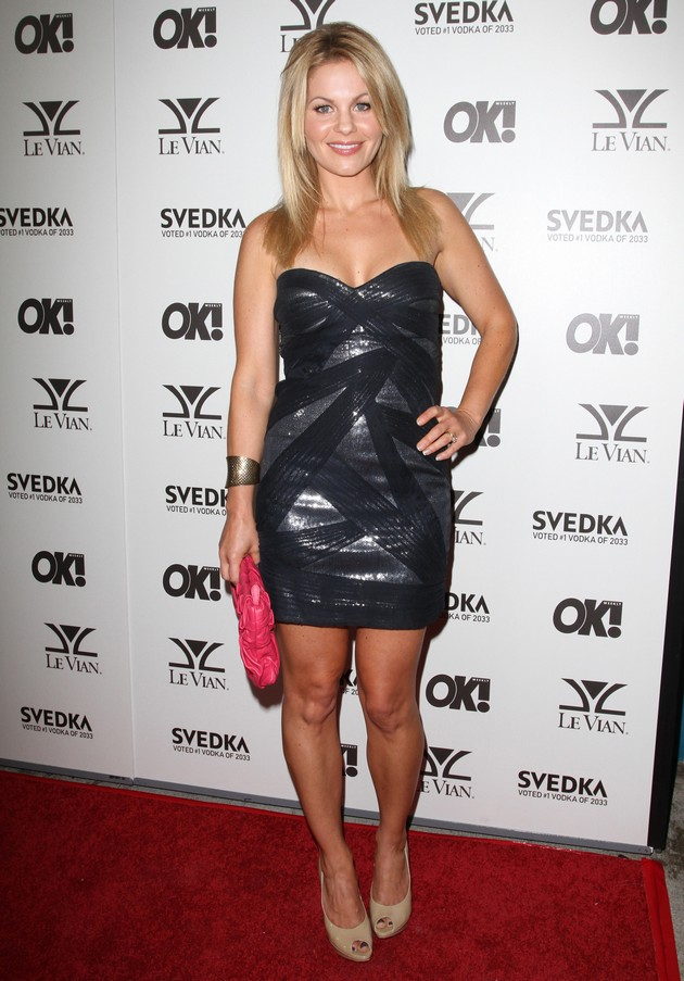 Photos Of Candace Cameron! (@candacecbure) (3/6)