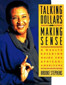 Talking Dollars by Brooke Stephens