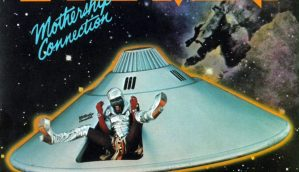 George Clinton on the Mothership, the Smithsonian — and Funk