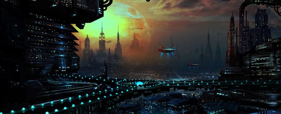 Alien Civilzations