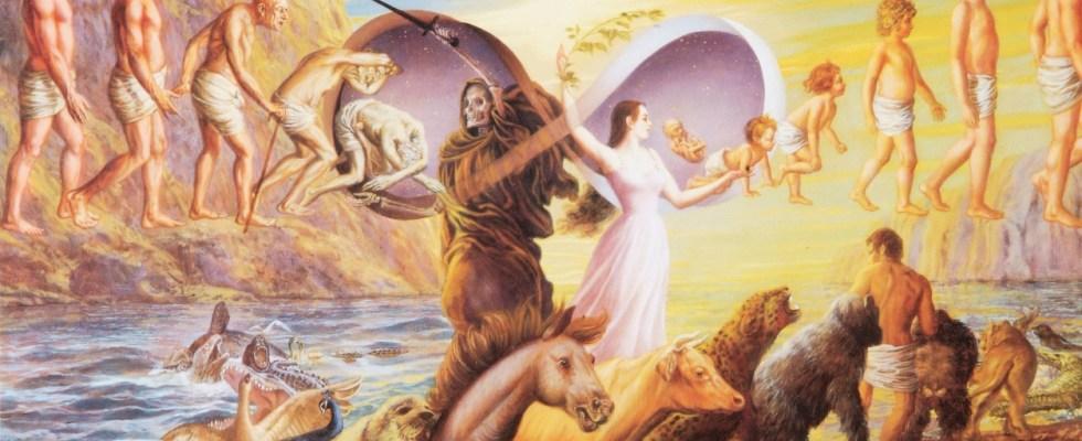 Transmigration of Souls