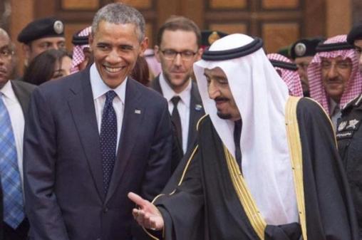 Obama-meets-with-Saudi-King-Salman-amid-911-lawsuit-debate