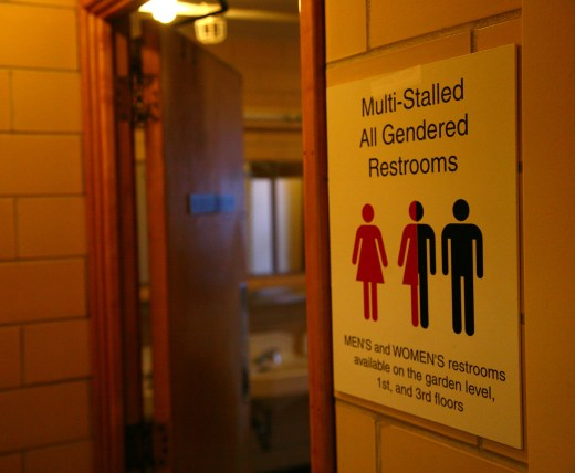 multi-gender-bathroom