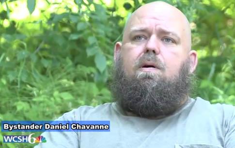 Armed Bystanders Stop Drug-Related Shootout In Walmart Parking Lot (Video)
