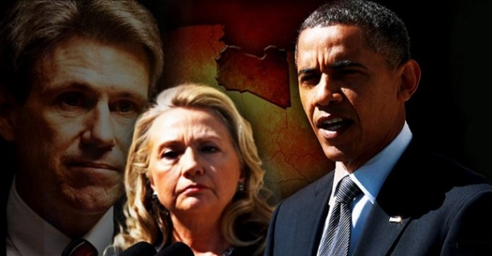 Democrats Release Benghazi Report On Hillary Clinton