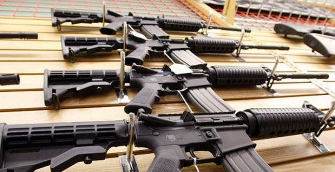 Obama Renews Effort To Ban 'Assault' Weapons (Video)