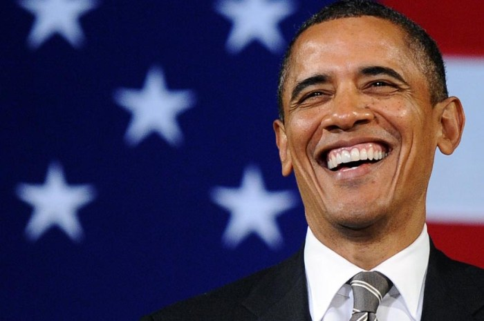 Obama Writes Open Letter Of Support To Law Enforcement Community