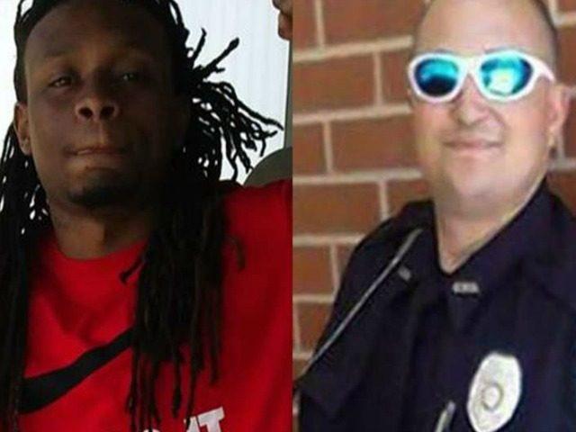 Georgia Police Officer Shot, Killed Upon Exiting Patrol Car: Suspect Arrested