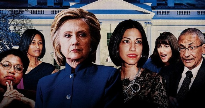 Newly Released Emails Show State Depart. Employees Helped Run Clinton Foundation (Video)