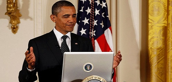 Obama Appointed Judge Allows Transfer Of Internet Control To Proceed