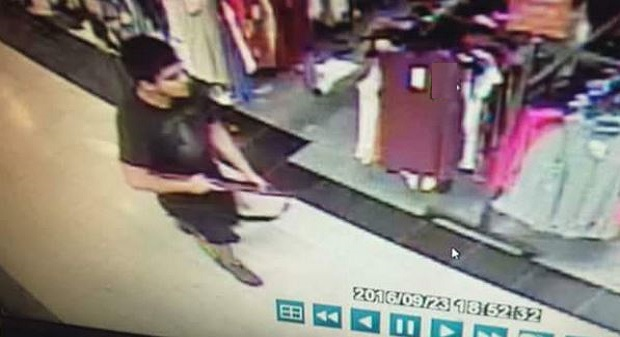 Hunt For Gunman Who Killed 5, Including 4 Women, At Washington Mall (Video)