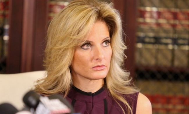 Summer Zervos' Cousin Comes Forward And Drops Truth-Bomb On Accusations Against Trump (Video)