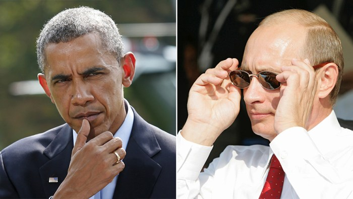 Full Panic:  Obama Tells CIA To Prepare For Cyber War With Russia