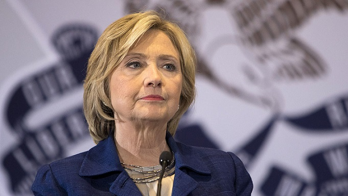 "Clinton Campaign Admits Hillary Used Same Tax Avoidance ""Scheme"" As Trump"