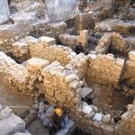 В Иерусалиме найдена редкая печать