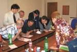 Жюри XV всероссийской олимпиады по астрономии. Заключитальный этап. 2008 год. 7-13 апреля, г. Новороссийск, Краснодарский край