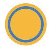 Фигура круг размер материя одним словом