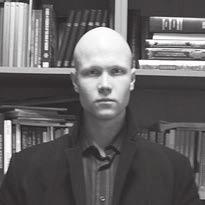 Алексей Зыгмонт, аспирант Школы философии факультета гуманитарных наук Высшей школы экономики