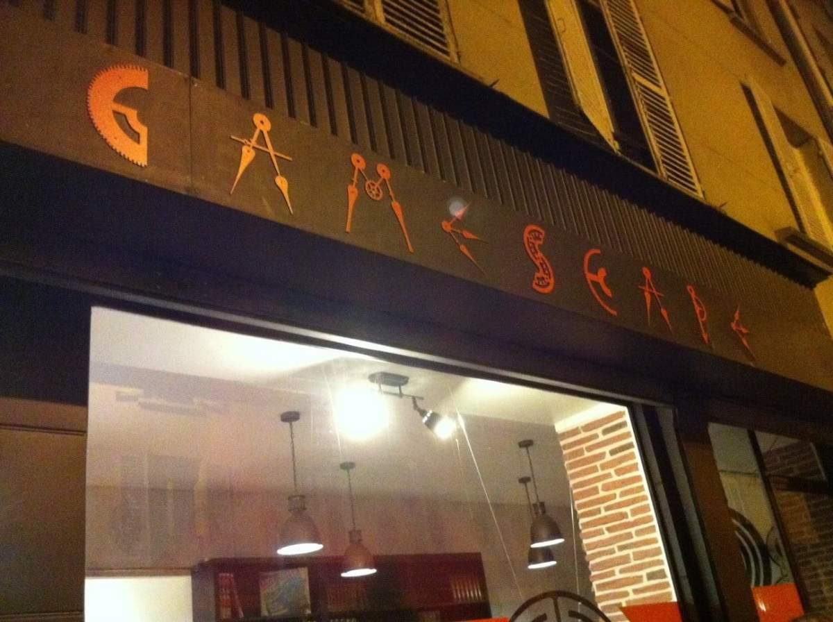 Lumière sur... Gamescape : enquêtes au coeur du Paris mystérieux