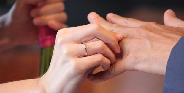 Les 7 étapes pour organiser son mariage