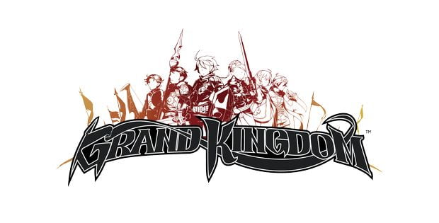TEST - Grand Kingdom PSVita