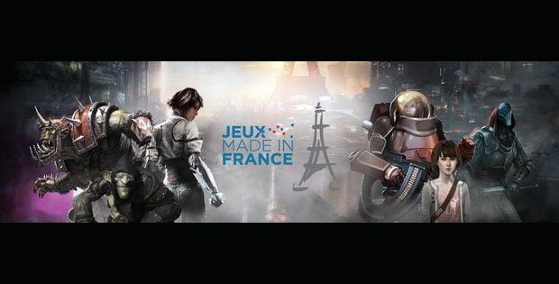 Paris Games Week 2016 - Jeux Made In France : 26 créations à découvrir