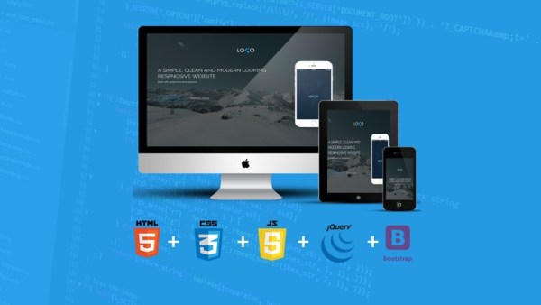 Udemy 50percent Off coupon Code, build responsive website using HTML 5, CS3, Bootstrap!