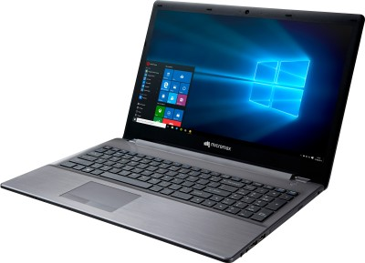 Micromax Alpha Core i3 (5th Gen) - (6 GB/500 GB HDD/Windows 10) LI351568W LI351 Notebook