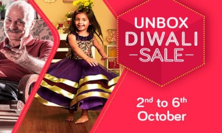 Unbox diwali sale snapdeal 2016