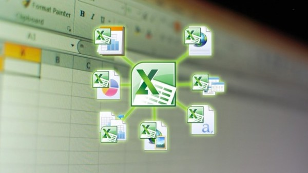 Udemy MS Excel training online