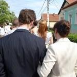 ハンガリー人の素敵な恋の物語
