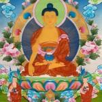 Shakyamuni Buddha edited