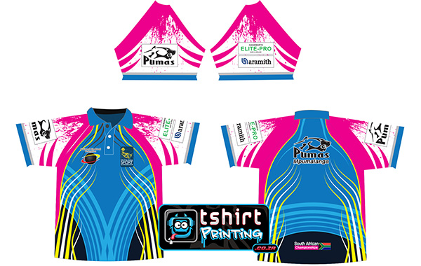 Sports team tshirt printing and design for Custom sports team shirts