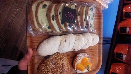 DSC 1737 三重県アクアイグニスで美味しいパンを買いました!【辻口博啓】