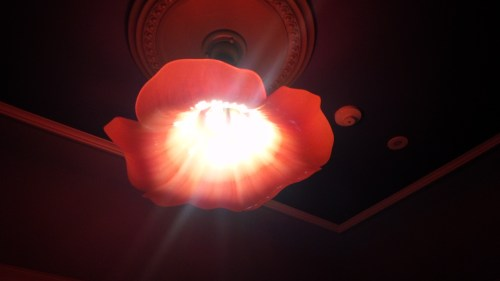 DSC 4156 500x281 【ディズニーランドホテル】ティンカーベルルームに宿泊しました!